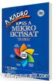 2017 KPSS A Grubu Mikro İktisat Soru Bankası
