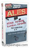 2017 ALES Sözel Yetenek Sayısal Yetenek Özet Konu Kitabı