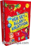 Her Şey Allah'ı Anlatıyor (10 Kitap)
