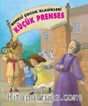 Küçük Prenses / Renkli Çocuk Klasikleri