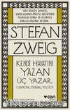 Kendi Hayatını Yazan Üç Yazar & Casanova, Stendhal, Tolstoy