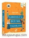 Çanakkale'de Destan Yazanlar (5 Kitap)