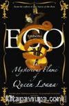 The Mysterious Flame of Queen Loana: An Illustrated Novel