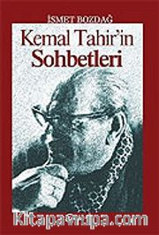Kemal Tahir'in Sohbetleri