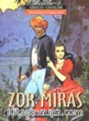 Zor Miras / Jim Cutlass