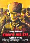 Kuvayi Milliye (Karton Kapak)