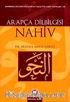 Arapça Dilbilgisi / Nahiv