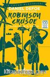 Robinson Crusoe (Kısaltılmış Metin)