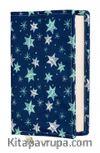 Kitap Kılıfı - Yıldız (XL - 33x22)