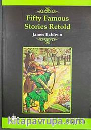 Fifty Famous Stories Retold / Stage 2-3