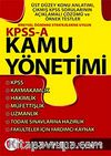 KPSS-A Kamu Yönetimi