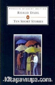 Roald Dahl - Ten Short Stories