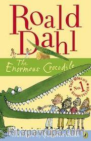 Roald Dahl - The Enourmous Crocodile