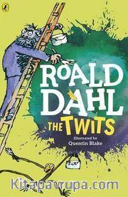 Roald Dahl - The Twits