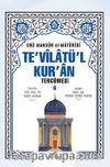 Te'vilatü'l Kur'an Tercümesi 6