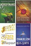 Ramazan Kurtoğlu (4 Kitap Set)
