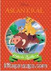 Disney Sihirli Klasikler - Aslan Kral