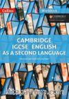 Cambridge IGCSE English as a Second Language WB (2nd Ed)
