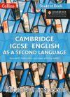 Cambridge IGCSE English as a Second Language SB +CD-ROM (2nd Ed)