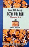 Ferahu'r-Ruh/ Muhammediye Şerhi -8