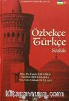 Özbekçe-Türkçe Sözlük