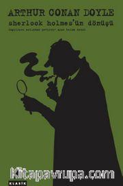 Sherlock Holmes'ün Dönüşü