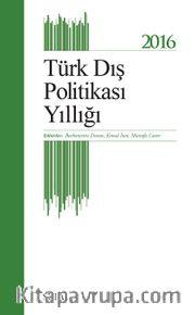 Türk Dış Politikası Yıllığı 2016