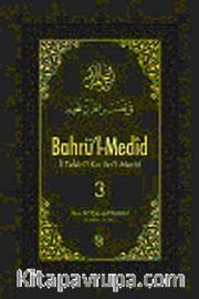 Bahrü'l-Medid (3. Cilt)