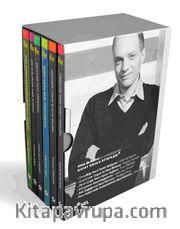 Hayat Okulu Kitapları (6 Kitaplık Set-Özel Tasarım Kutu)