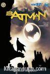 Batman Yeni Dünya Cilt 6