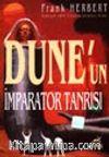 Dune'un İmparator Tanrısı / Dune Dizisi 4.kitap