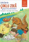 Öykülerle Çoklu Zeka Geliştirme Etkinlikleri Seti (8 Kitap)