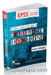 KPSS Coğrafyanın Doktrini Konu Anlatımlı