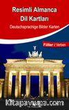 Resimli Almanca Dil Kartları / Fiiller