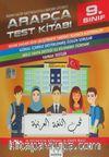 9.Sınıf Arapça Test Kitabı & İmam Hatip Müfredatıyla Birebir Uyumlu