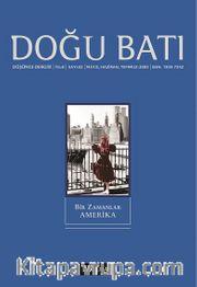Doğu Batı Sayı: 32 Mayıs, Haziran, Temmuz 2005 (Üç Aylık Düşünce Dergisi)