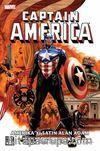 Captain America'nın Ölümü 3 / Amerika'yı Satın Alan Adam