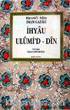 İhya-u Ulumiddin (4 Cilt-2. hm)