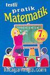 Matematik 7 Sınıf / Testli Pratik