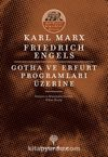 Gotha ve Erfurt Programları Üzerine