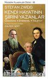 Kendi Hayatının Şiirini Yazanlar: Casanova Stendhal Tolstoy