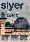 Siyer 3 Aylık İlim Tarih ve Kültür Dergisi Sayı:5 Ocak-Şubat-Mart 2018