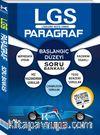 8. Sınıf LGS Başlangıç Düzey K Serisi Paragraf Soru Bankası