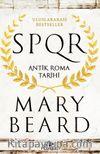 SPQR - Antik Roma Tarihi