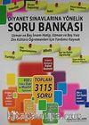 Diyanet Sınavlarına Yönelik Soru Bankası