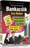 Bankacılık Soru Bankası / Tüm Adaylar İçin