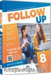 Follow Up 8 English Practice Book