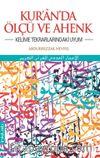 Kur'an'da Ölçü ve Ahenk