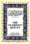 The Glorious Qur'an (Arapça-İngilizce)