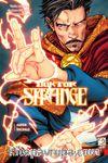 Dr. Strange Cilt 2 /  Büyünün Son Günleri
